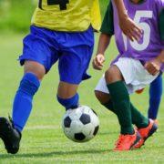 「スポーツを頑張るお子様の、大事な身体をサポート!」