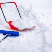 「雪が解ける自然の摂理」